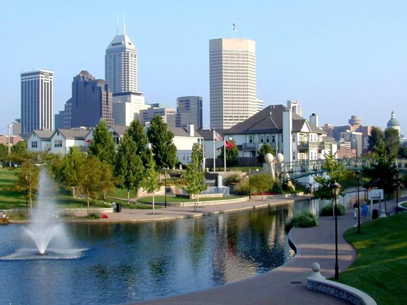 Indianapolis (IN) United States  city photos : Indianapolis, IN